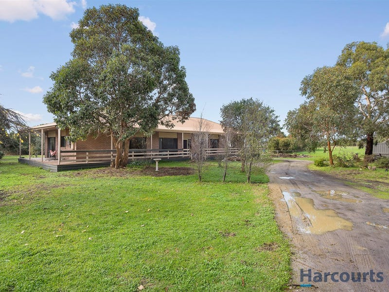 160 Number Four Drain Road, Bayles, Vic 3981