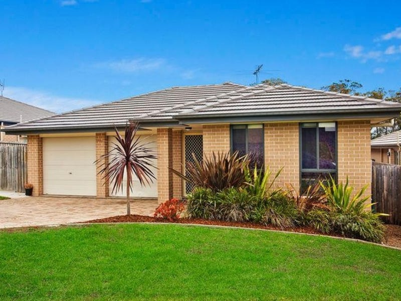 17 Snapdragon Crescent, Hamlyn Terrace, NSW 2259