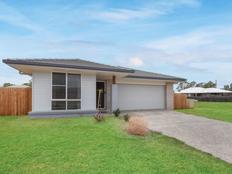 25 David Court, Helidon, Qld 4344