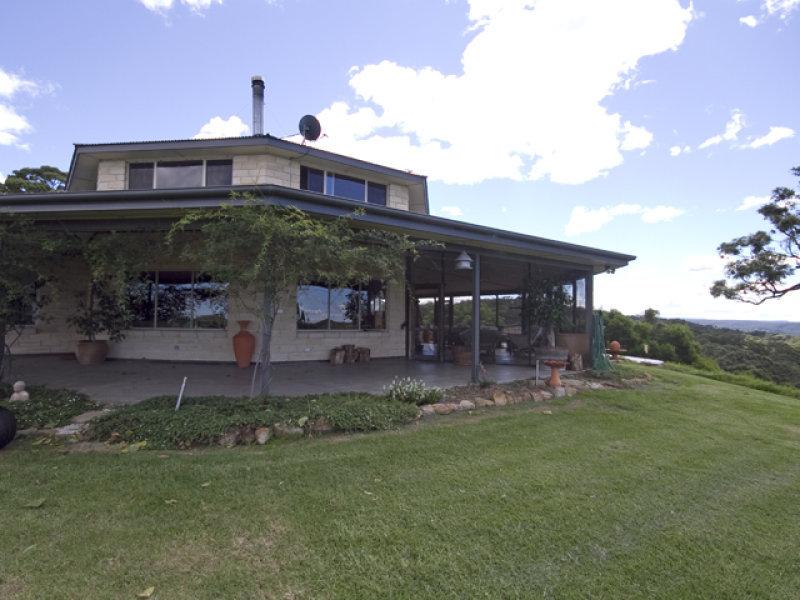 19 Egans Farm Lane, Conjola, NSW 2539