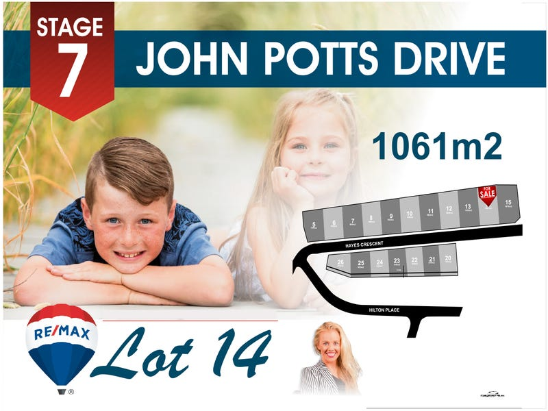 Lot 14 Hayes Crescent, Junee, NSW 2663