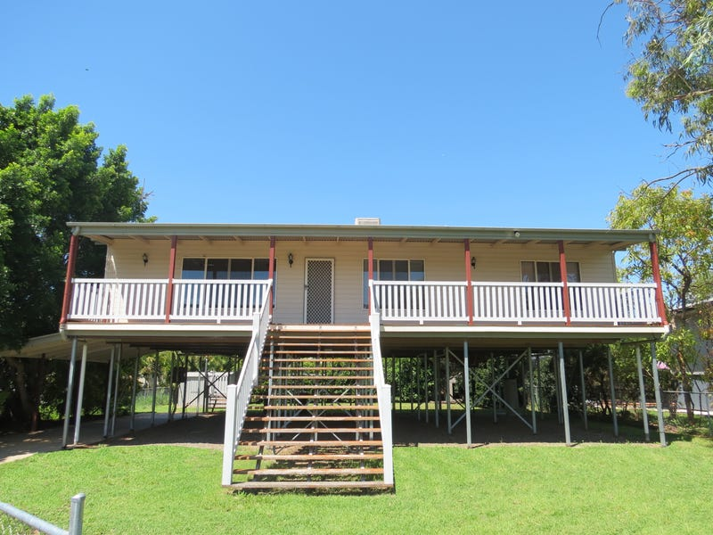 4 Waldby Court, Emerald, Qld 4720