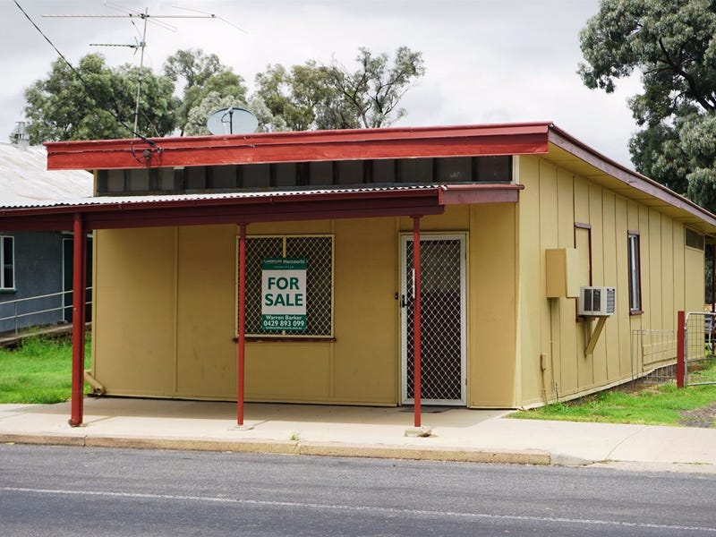 51 Campbell Street, Brigalow, Qld 4412