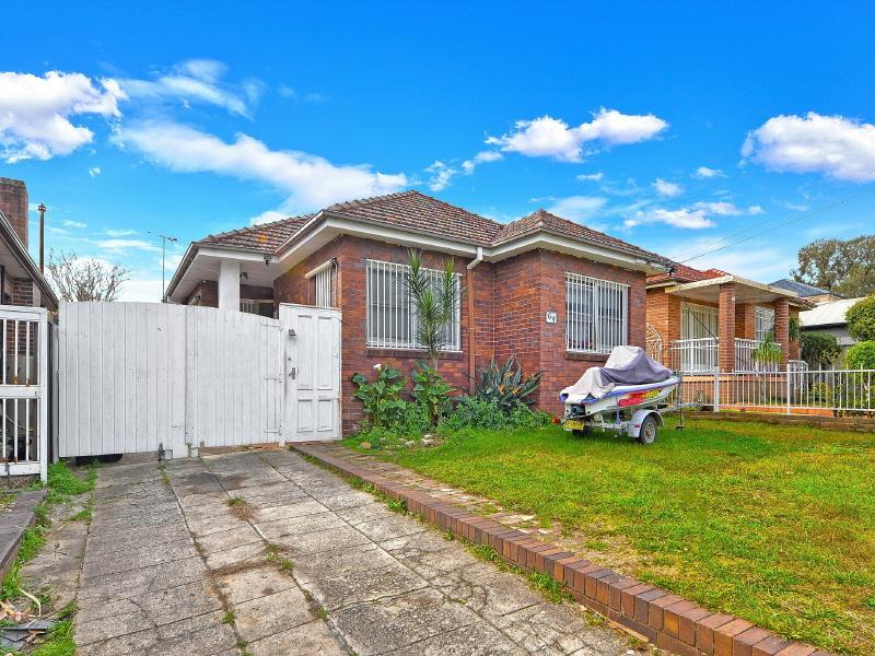 64 Marks Street, Chester Hill, NSW 2162