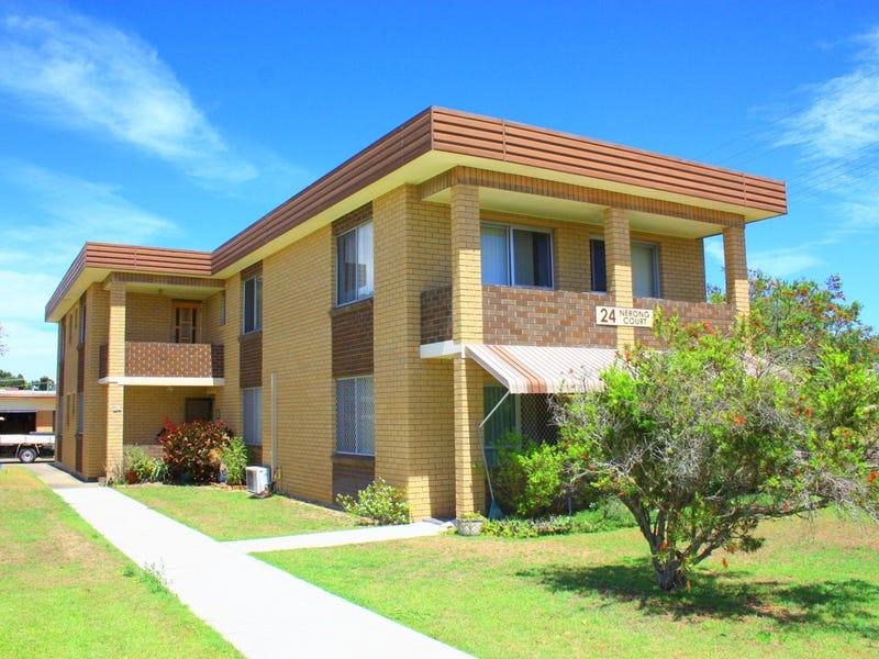 4/24 Orara Street, Urunga, NSW 2455