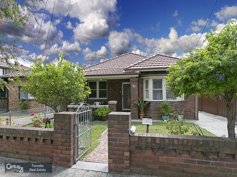 81 William Street, Earlwood, NSW 2206