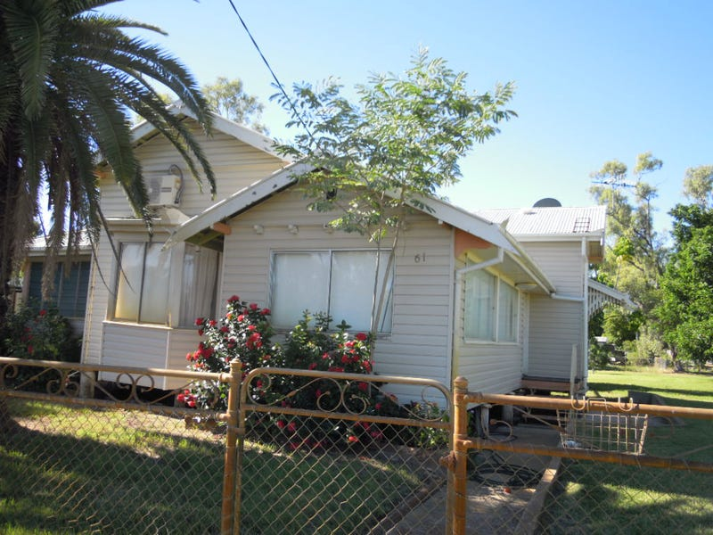 59 - 63 Simpson Street, Richmond, Qld 4822