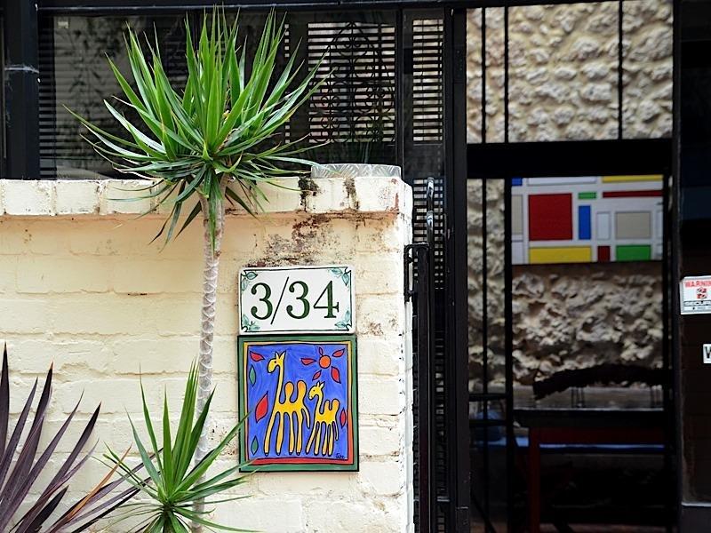 3/34 Henry  Street, Fremantle, WA 6160