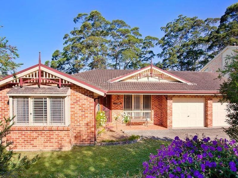 54 Woodview Avenue, Lisarow, NSW 2250