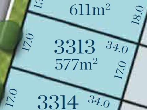 Lot 3313, Settlers Blvd, Chisholm, NSW 2322