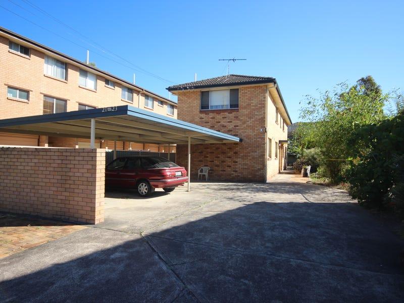 4/21-23 Kemp Street, The Junction, NSW 2291