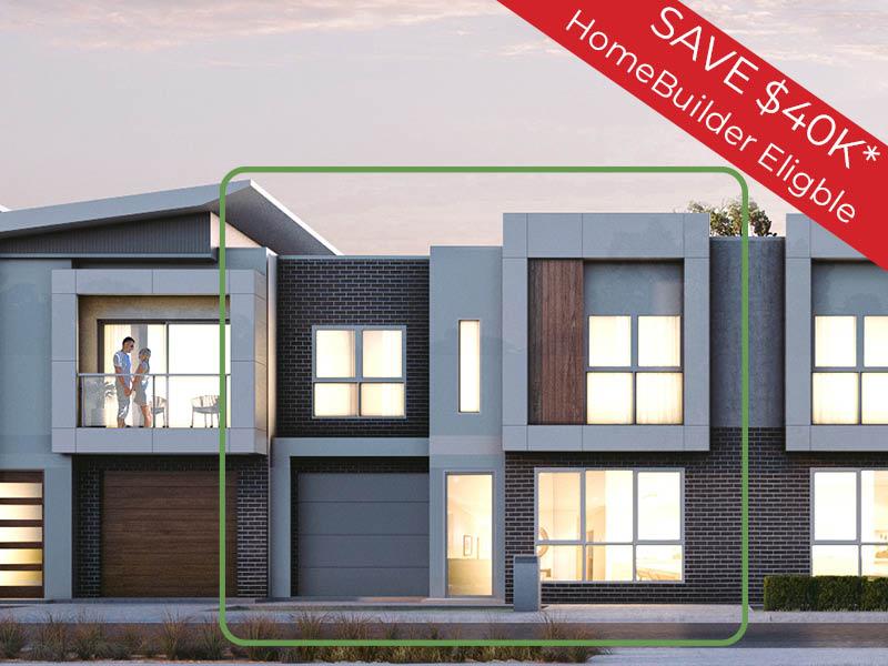 House & Land/Lot 805 Parkview Collection, Gawler East, SA 5118