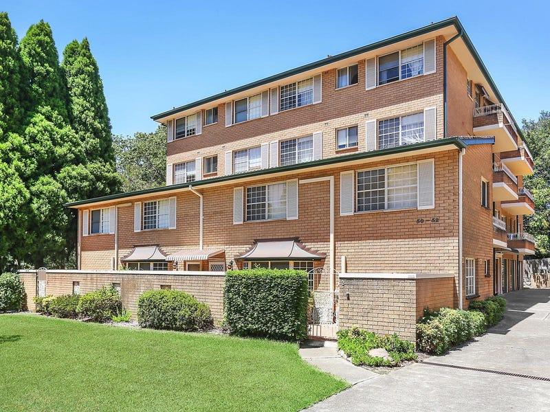 7/52 Bridge Street, Epping, NSW 2121