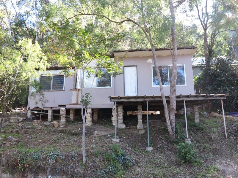5888 Wisemans Ferry Road, Gunderman, NSW 2775