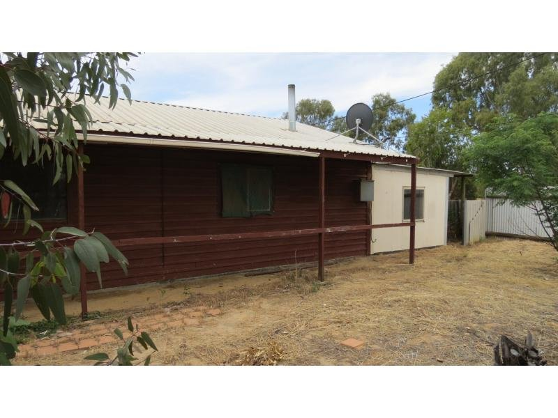 5 & 7 Nottage Way, Tammin, WA 6409