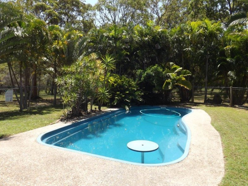 2452 Round Hill Road, Round Hill, Qld 4677