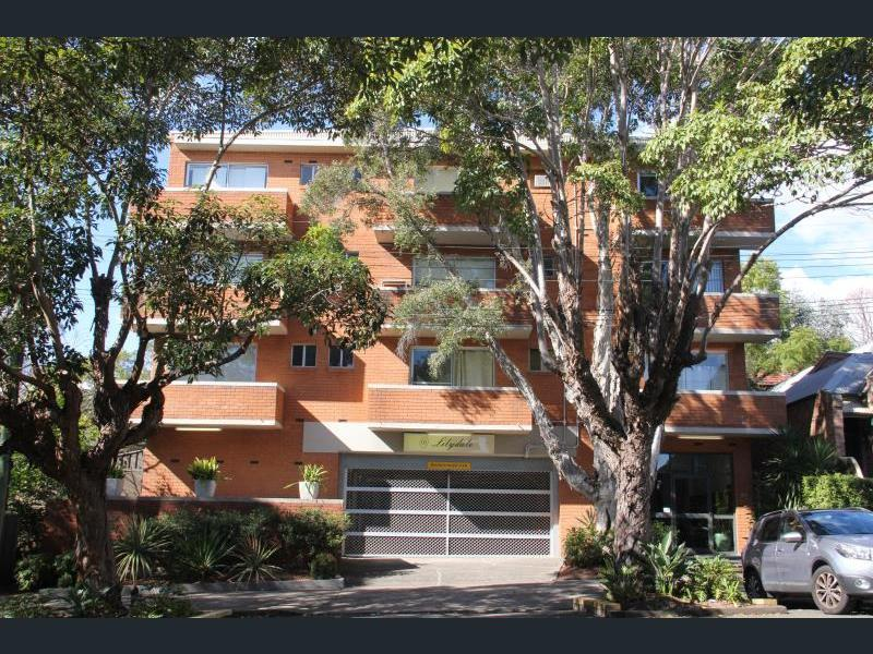 54/95-97 Annandale Street, Annandale, NSW 2038