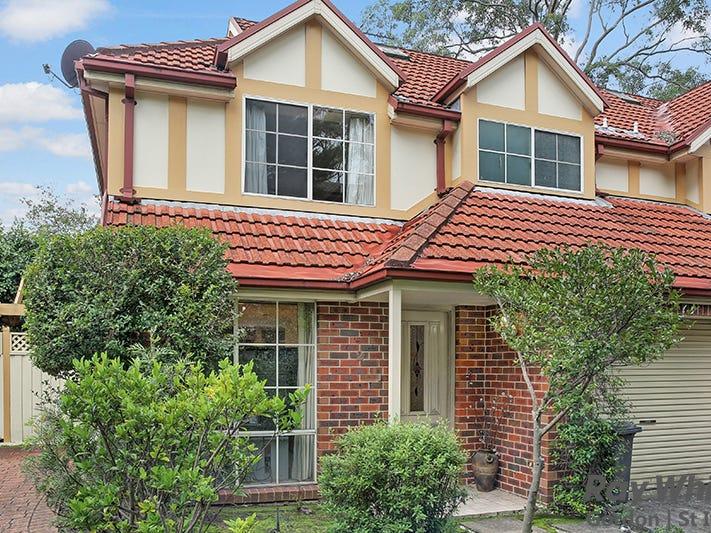 2/4 Mandalay Place, Pymble, NSW 2073