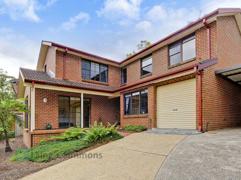 10 Heaney Close, Mount Colah, NSW 2079