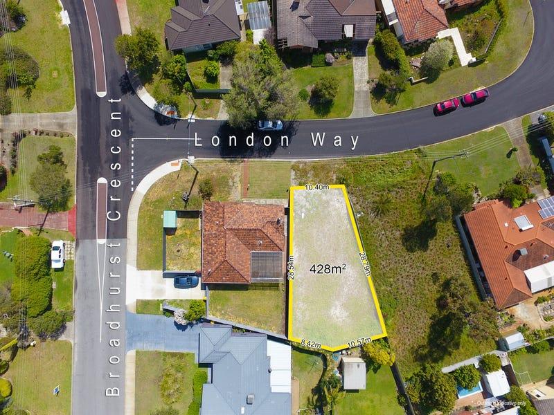 1a London Way, Bateman, WA 6150