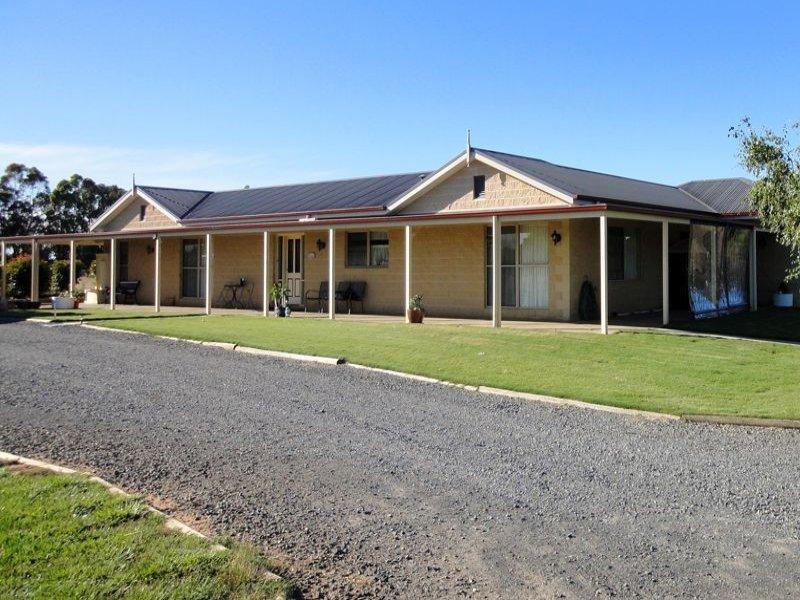 51 Grossman Drive, Wangaratta, Vic 3677