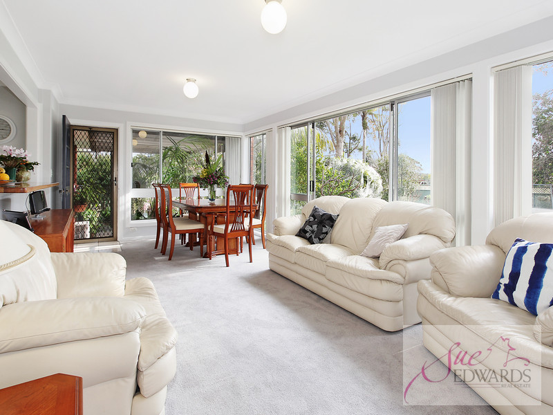 277 Somerville Road, Hornsby Heights, NSW 2077