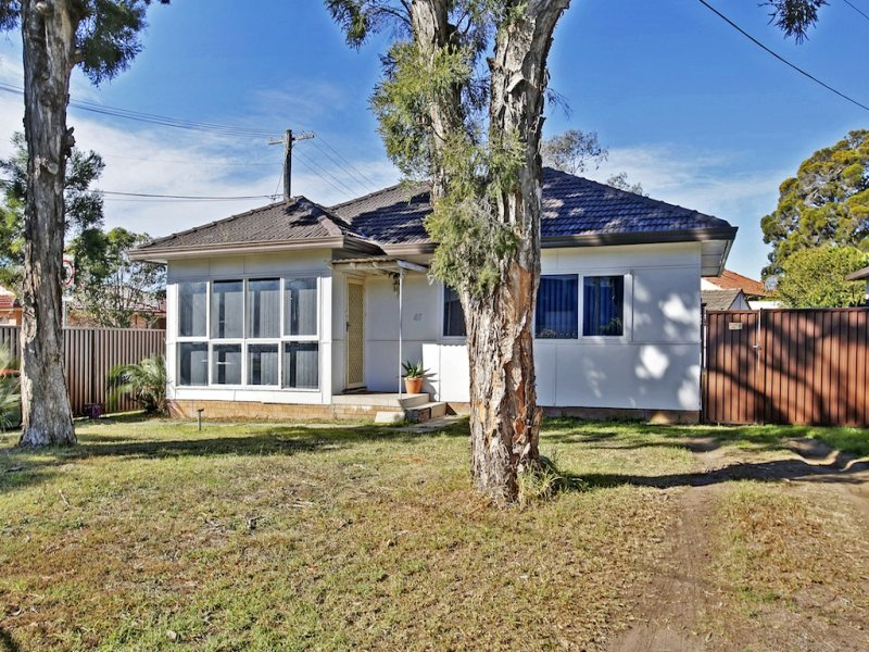 47 Hollywood Dr, Lansvale, NSW 2166