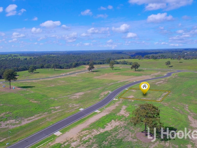 205 Gumtree Terrace, Tahmoor, NSW 2573 - Residential Land