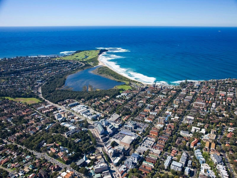 14/99 Pacific Parade, Dee Why, NSW 2099