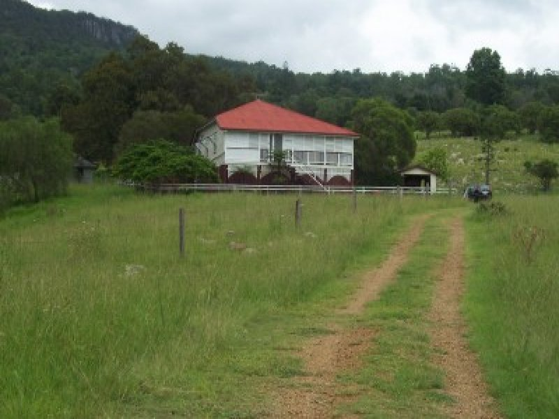 Address available on request, Frenches Creek, Qld 4310