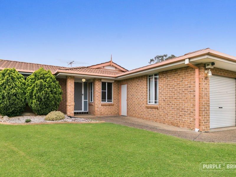 4 Will Close, Glendenning, NSW 2761