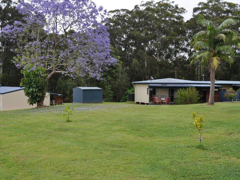 55 Korora Basin Road, Korora, NSW 2450