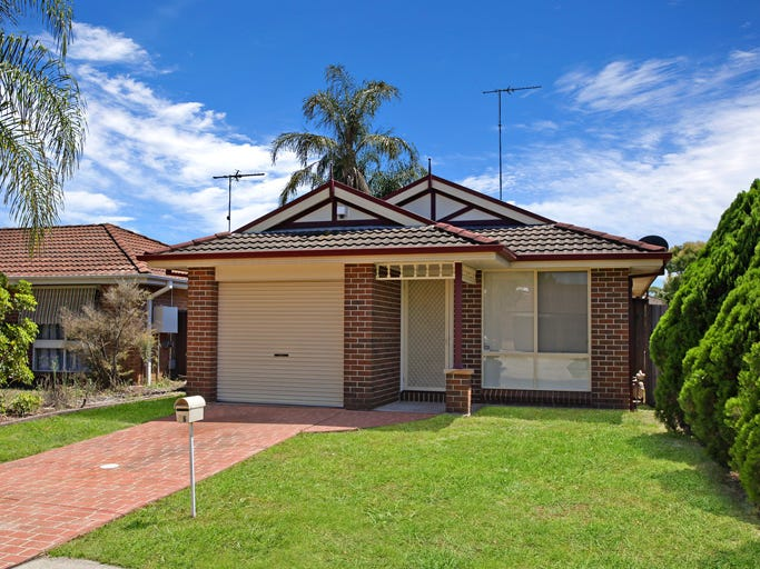 26 Neptune Crescent, Bligh Park, NSW 2756