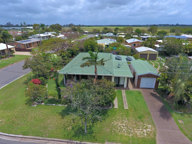 13 Wallace Drive, Bundaberg North, Qld 4670