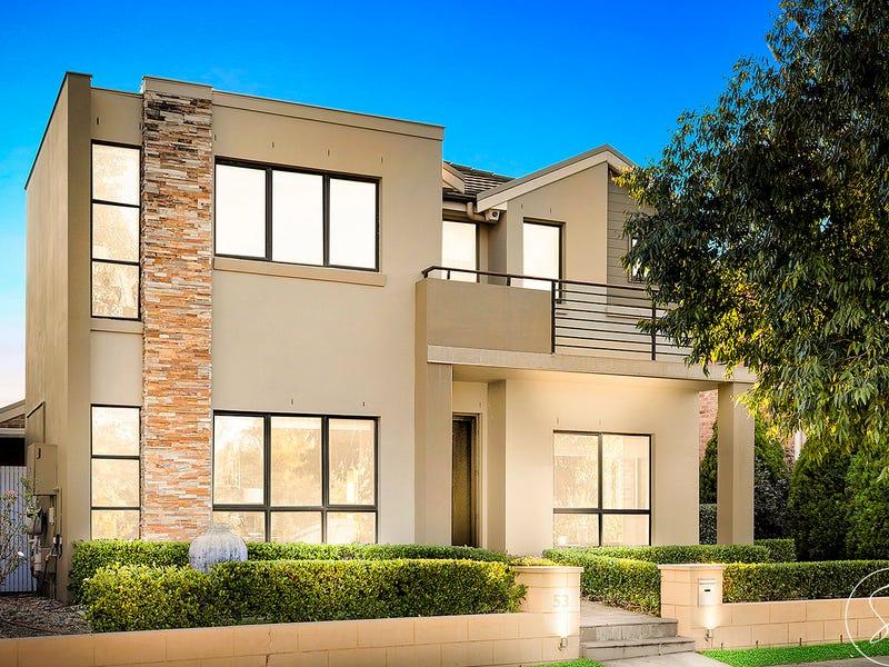 53 Folkestone Terrace, Stanhope Gardens, NSW 2768