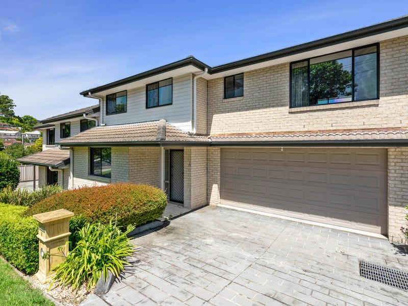 2/25 Henry Parry Drive, East Gosford, NSW 2250