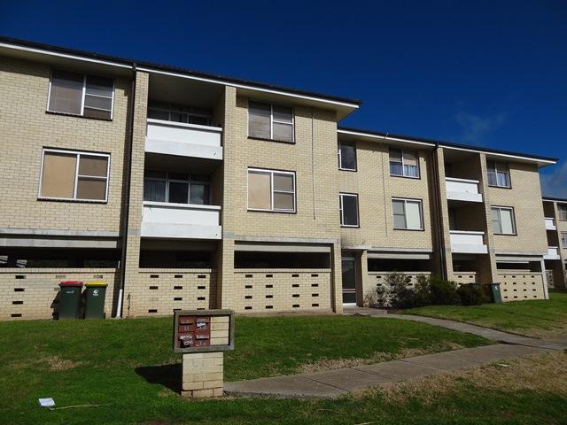 8/31 GRIFFIN STREET, Mitchell, NSW 2795