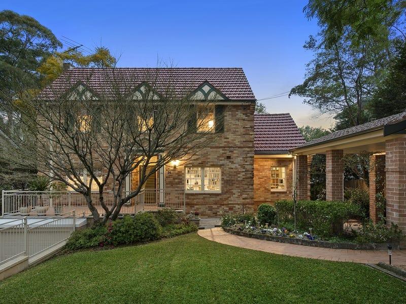 26 Gilda Avenue, Wahroonga, NSW 2076