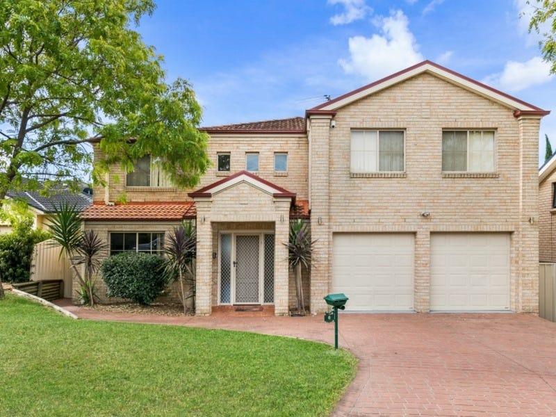 6 Streeton Place, Casula, NSW 2170