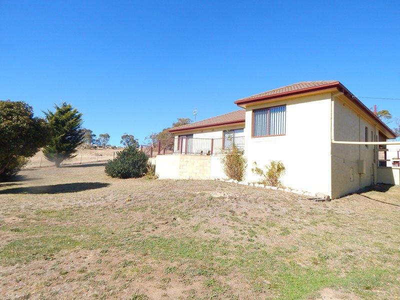 386 Buckenderra, Buckenderra, NSW 2630