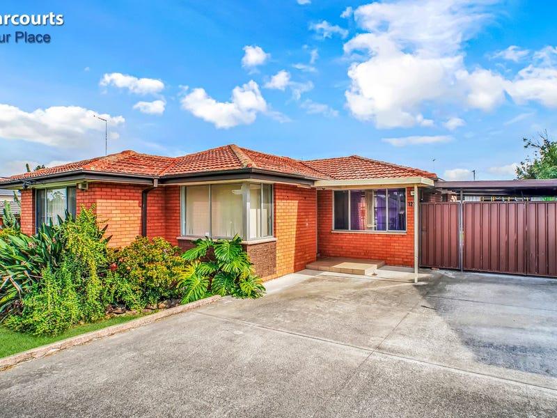 121 Bennett Road, Colyton, NSW 2760