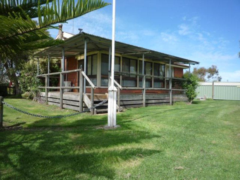 23 Albert Street, Port Albert, Vic 3971