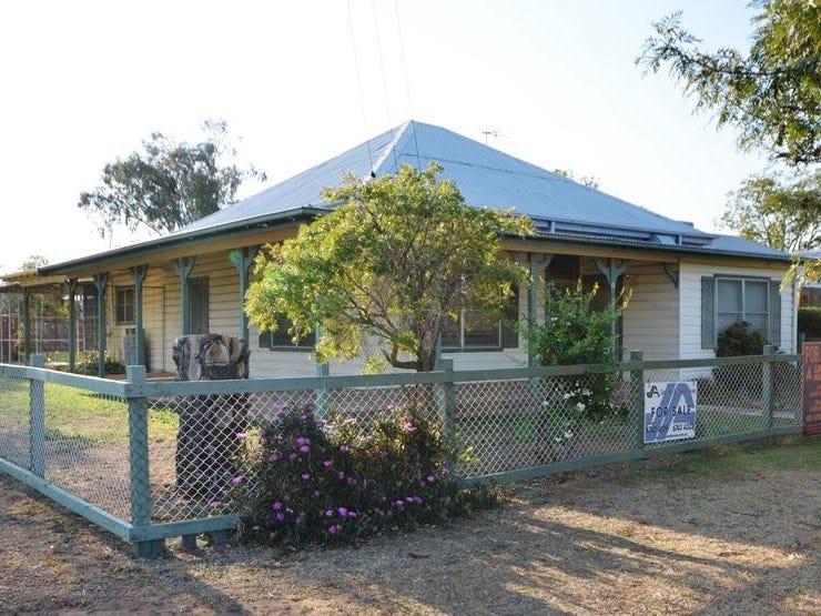 98 Wee Waa Street, Boggabri, NSW 2382