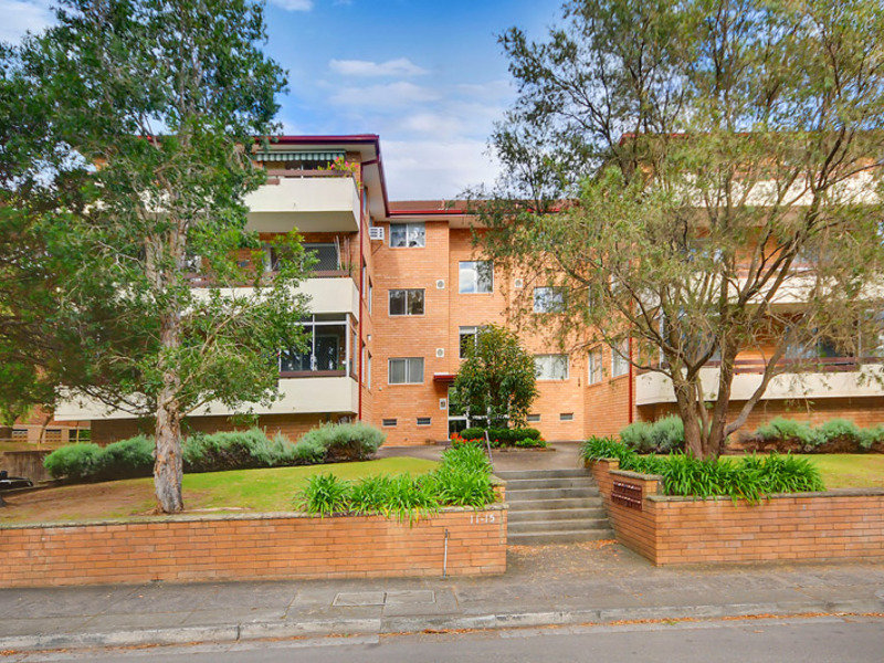 5/11-15 Dural Street, Hornsby, NSW 2077