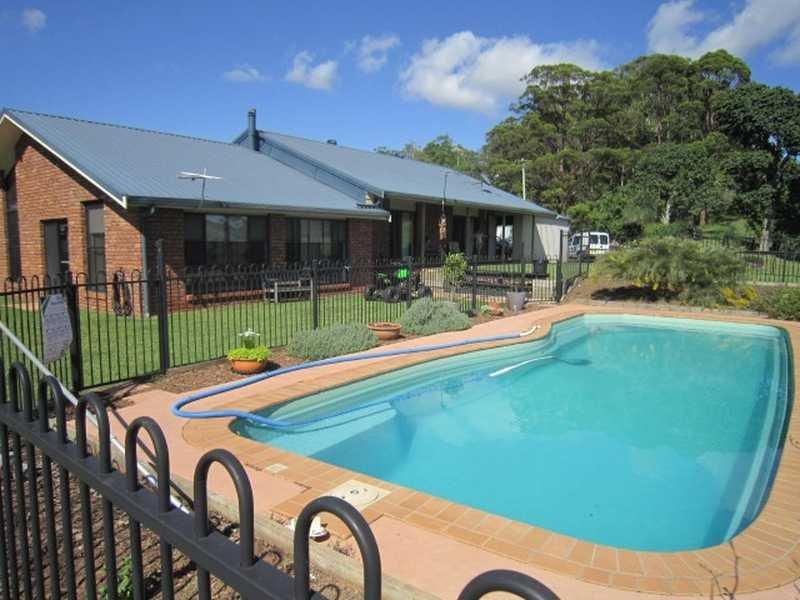 5005 Kyogle Road, Cawongla, NSW 2474