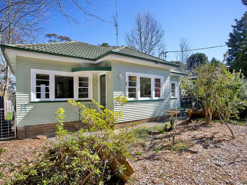 6  Mellor Lane, Katoomba, NSW 2780