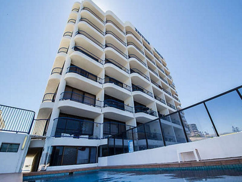 101/4 Adelaide Street (Bayview Towers), Yeppoon, Qld 4703