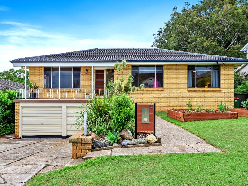 32 Bellevue Drive, Port Macquarie, NSW 2444