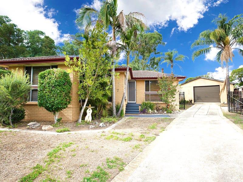 7 Lack Place, Werrington, NSW 2747