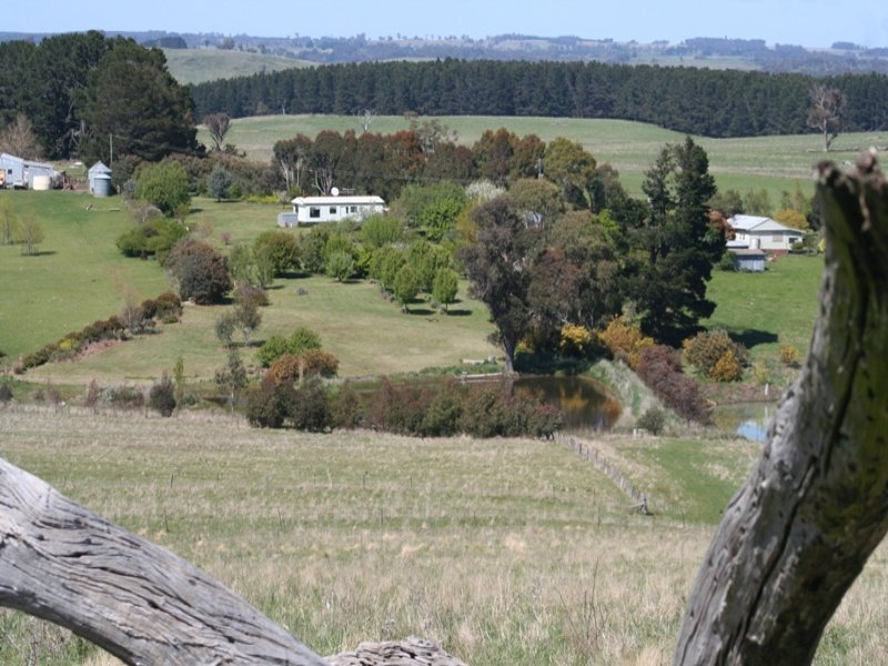 1000 Dog Rocks Road, Black Springs, NSW 2787